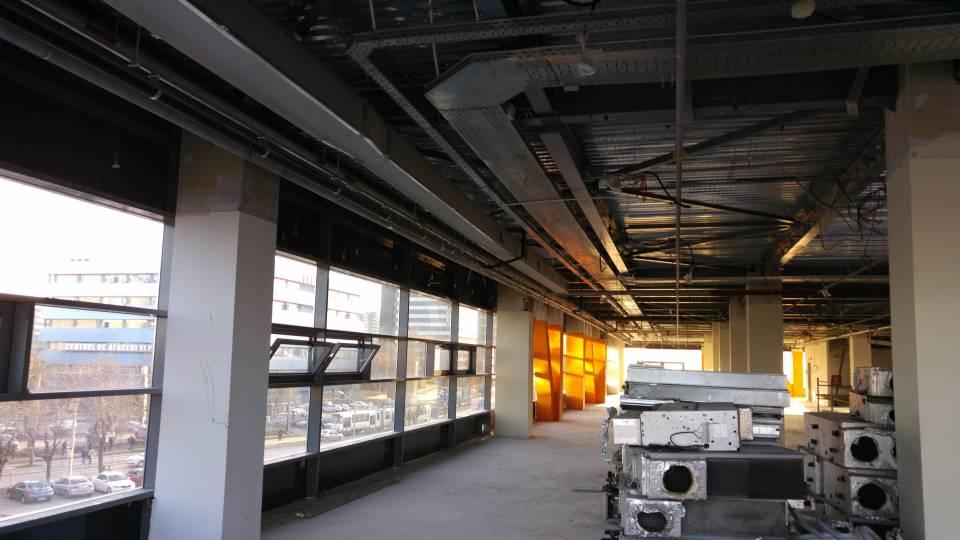 IRIDE 18 - Office building